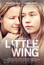 Locandina Little Wing