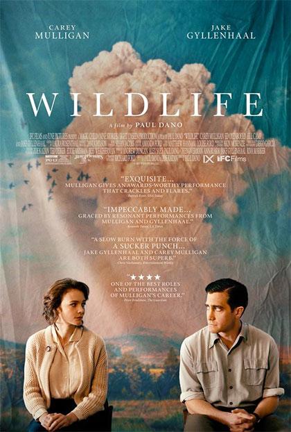 Trailer Wildlife