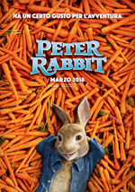 Poster Peter Rabbit  n. 2