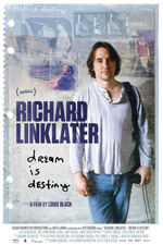 Trailer Richard Linklater: Dream Is Destiny