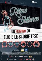 Locandina Ritmo sbilenco - Un filmino su Elio e le Storie Tese