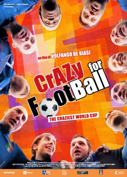 Trailer Crazy for Football