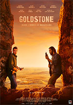 Trailer Goldstone - Dove i mondi si scontrano