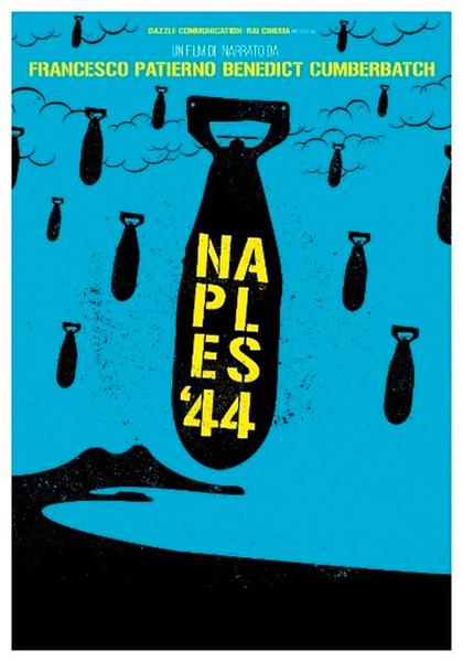 Trailer Naples '44