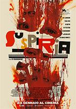 Poster Suspiria  n. 10