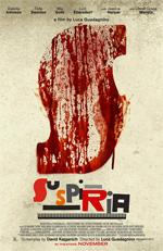 Poster Suspiria  n. 9