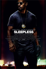 Poster Sleepless - Il Giustiziere  n. 1