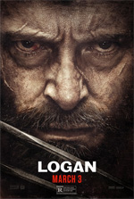 Poster Logan - The Wolverine  n. 2