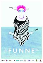 Poster Funne - Le ragazze che sognavano il mare  n. 0
