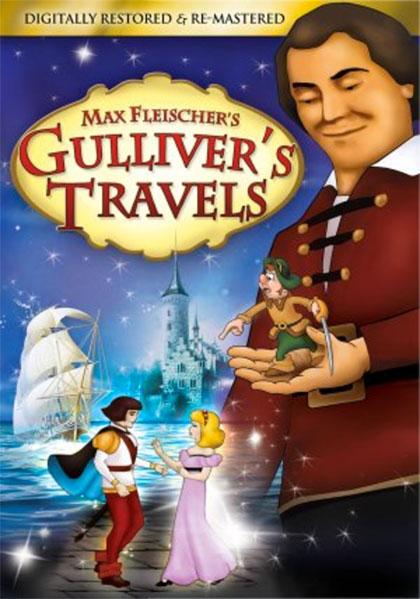 I viaggi di gulliver 1939 film trama trovacinema