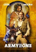 Poster Io, Dio e Bin Laden  n. 2