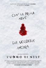 Trailer L'uomo di neve
