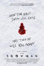 Poster L'uomo di neve  n. 1