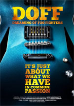 DOFF: Dreaming of Foo Fighters