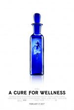 Poster La cura dal benessere  n. 1