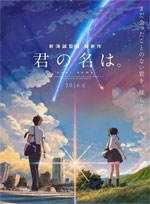 Poster Your Name.  n. 1