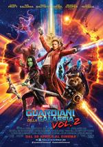 Trailer Guardiani della Galassia Vol. 2