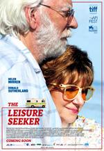 Poster Ella & John - The Leisure Seeker  n. 1