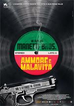 Poster Ammore e malavita  n. 0