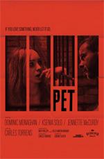 Trailer Pet