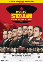 Poster Morto Stalin, se ne fa un altro  n. 0