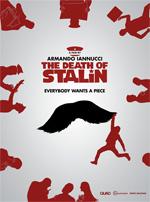 Poster Morto Stalin, se ne fa un altro  n. 1