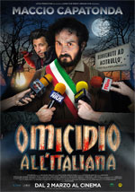 Trailer Omicidio all'Italiana