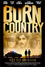 Trailer Burn Country