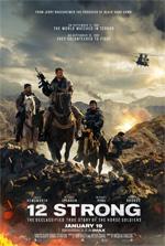 Poster 12 Soldiers  n. 2