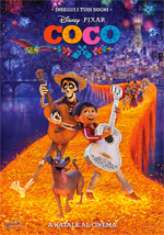 Poster Coco  n. 0