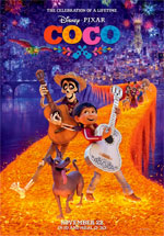 Poster Coco  n. 4