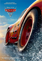 Poster Cars 3  n. 2