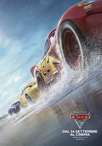 Cars 3 2017 Mymoviesit