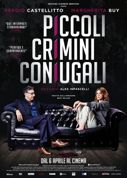 Trailer Piccoli crimini coniugali
