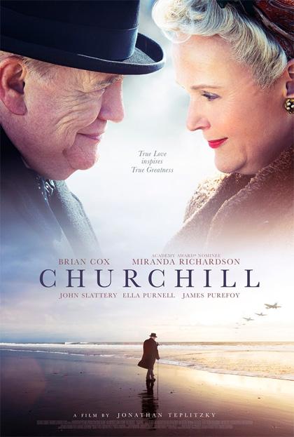 Trailer Churchill