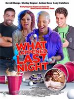 Trailer What Happened Last Night