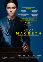 Poster Lady Macbeth  n. 0