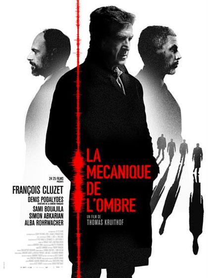 Poster La meccanica delle ombre