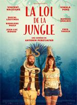 Trailer La legge della giungla