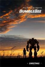 Poster Bumblebee  n. 1