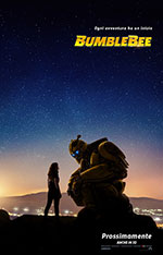 Poster Bumblebee  n. 2