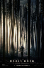 Poster Robin Hood - L'origine della Leggenda  n. 3
