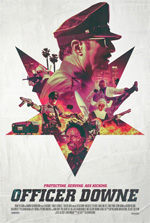 Trailer Officer Downe
