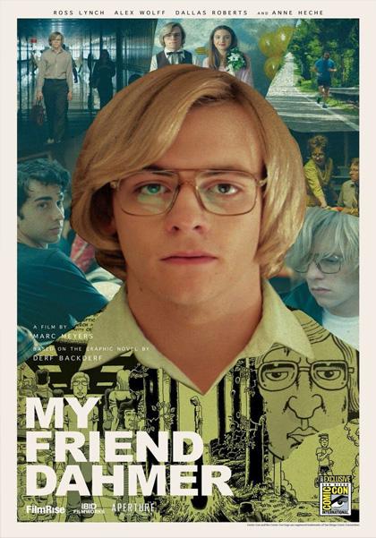 Trailer My Friend Dahmer