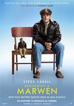 Poster Benvenuti a Marwen  n. 0