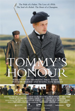 Trailer Tommy's Honour
