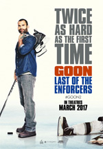 Trailer Goon: Last of the Enforcers