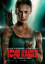 Trailer Tomb Raider