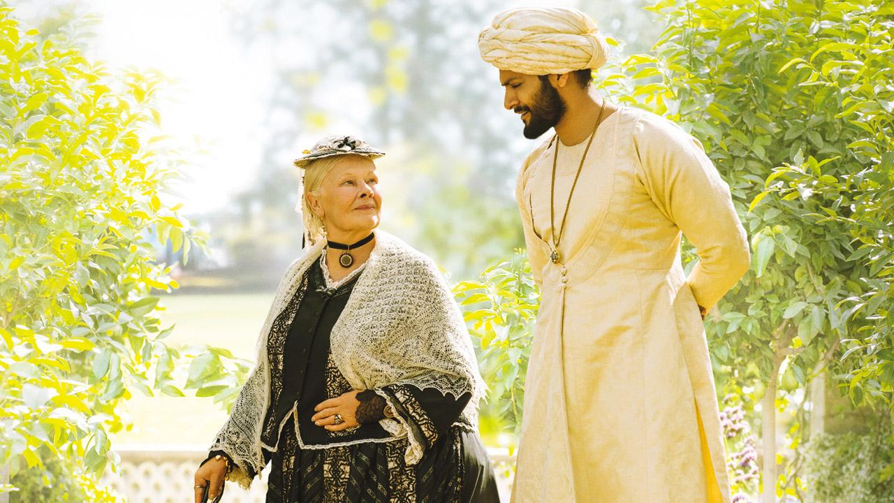 Vittoria E Abdul Film 2017 Mymovies It