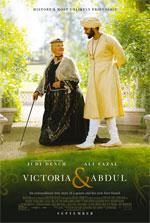 Poster Vittoria e Abdul  n. 1